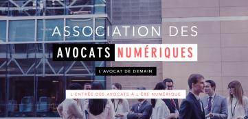 Association des avocats numériques