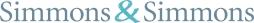 simmons logo